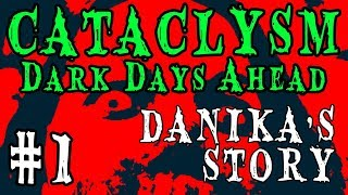 Download SCHOOL'S OUT | Cataclysm: Dark Days Ahead - Danika's Story | Part 1 Video