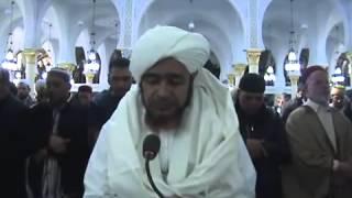 Download Shalat Jumat bersama Habib Umar bin Hafiz Video