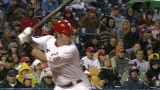 Download TOR@PHI: Werth blasts three homers Video