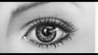 Download Hướng dẫn vẽ mắt cơ bản cho người mới học vẽ Video