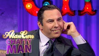 Download David Walliams Shows His Donkey Teeth | Full Interview | Alan Carr: Chatty Man Video