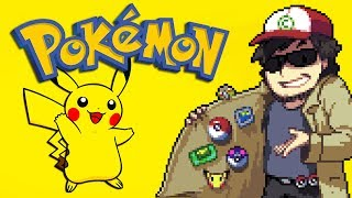 Download Bootleg Pokémon Games - JonTron Video