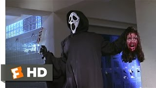 Download Scary Movie (6/12) Movie CLIP - Wanna Play Pyscho Killer? (2000) HD Video