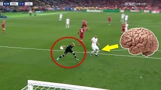 Download Football IQ ● Most Smart Goals In Football History Video