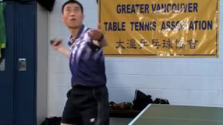 Download Table Tennis Service Fundamentals: How To Serve Like A Pro! Video