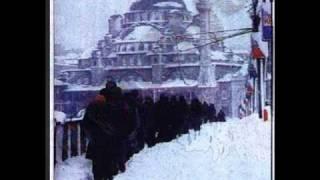 Download İstanbul'un meşhur Mart 1987 Kar Fırtınası Video