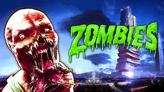 Download Tower of No Power - Custom Zombies (Call of Duty Black Ops 3 Zombies) Video
