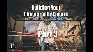 Download Building Your Photography Empire Part 3- Pricing, Social Media and Connecting w/ Younger Generations Video