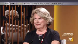 Download Sandra Bonsanti - Paolo Crepet - Luca Barbareschi / Otto e mezzo 26 nov 2016 Video