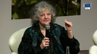 Download Panel session with Ada E. Yonath, Nobel Prize in Chemistry Video
