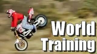 Download Stunt Riding Life Motorbike - World Training - Jorian Ponomareff Video