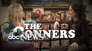 Download What the 'Roseanne' spinoff 'The Conners' could look like without Roseanne Barr Video