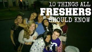 Download 10 Things I Wish I Knew Before Starting Uni | UNIVERSITY 101 Video