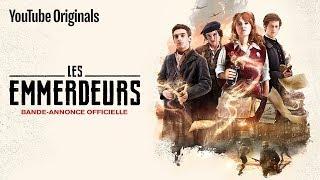 Download Les Emmerdeurs - Official Trailer (4K) Video