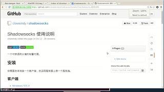 Download VPS 上安装 Shadowsocks 后台服务 Video