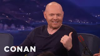 Download Bill Burr On Protests And Celebrity Activism - CONAN on TBS Video
