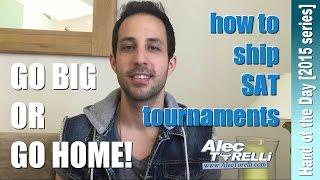 Download The Secret to Satellite Poker Tournaments - █-█otD 27 Video