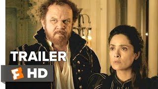 Download Tale of Tales Official Trailer #1 (2016) - Salma Hayek, John C. Reilly Movie HD Video