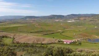 Download © Cenários com Som: - Vale da Vilariça em Vilarelhos Video
