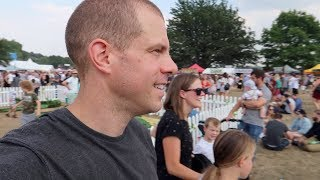 Download Lambeth Country Show Brockwell Park London 2018 Video