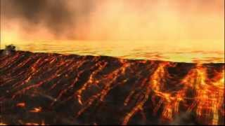 Download Asteroid Impact (HD) Video