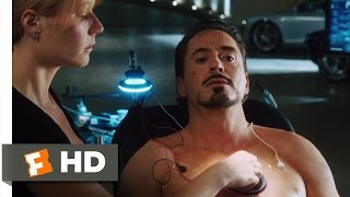 Download Iron Man (2008) - Is It Safe? Scene (5/9) | Movieclips Video