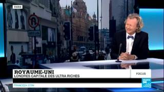 Download ROYAUME-UNI - Londres, capitale des ultra-riches Video