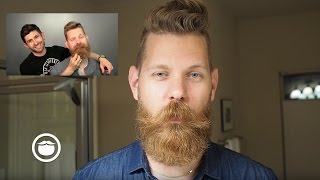 Download My Daily Beard & Skin Routine | Eric Bandholz Video