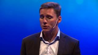 Download Africa's bright future | Guy Lundy | TEDxArendal Video