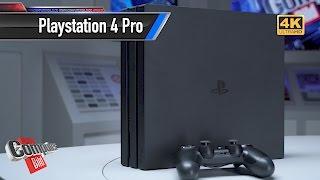 Download Playstation 4 Pro: Das Grafikbiest auf dem Prüfstand Video