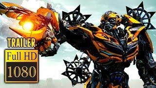 Download 🎥 BUMBLEBEE | TRANSFORMERS 6 (2018) | Full Movie Trailer in Full HD | 1080p Video
