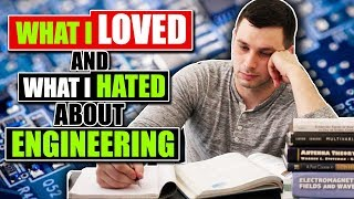 Download What I Loved and What I Hated About Engineering Video