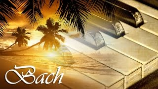 Download Bach Classical Music for Studying and Concentration, Relaxation | Study Music Piano Instrumental Video