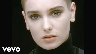 Download Sinéad O'Connor - Nothing Compares 2U Video