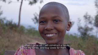Download Meet Sifa from Rwanda - A day in her life Video