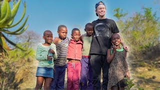 Download The Most Life-Changing Week of my Life... (Swaziland) Video