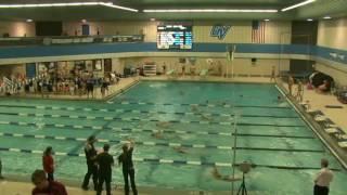 Download GVSU Swimming & Diving vs. Indianapolis Video