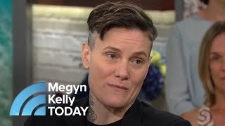 Download Casey Legler: Female Olympian Who Overcame Troubled Past To Be A Menswear Model | Megyn Kelly TODAY Video