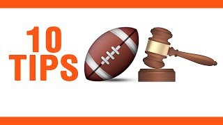 Download Fantasy Football Auction Draft Strategy - 10 Tips for Auction Drafts Video