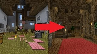 Download 5 Easy Steps to Improve Your Minecraft Interior Video