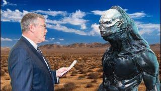 Download Это случилось! Произошла встреча инопланетян с людьми. ЧП на базе пришельцев. НЛО на Земле Video