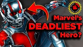 Download Film Theory: Marvel's Ant-Man Could KILL Us All! Video