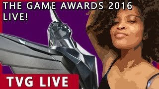 Download The Game Awards 2016 Live (I'll Watch....Whatever...) Video