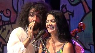 Download ARA MALIKIAN - LAS CUATRO ESTACIONES (Otoño - Movimiento 3 Allegro) Video