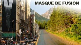 Download Masque de fusion - Transparence d'image - Fondu d'image [ Photoshop ] Video