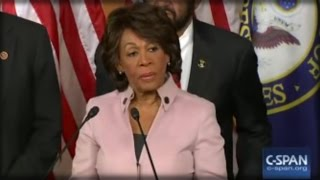 Download MAXINE WATERS JUST GOT HER ASS HANDED TO HER WITH SHOCKING NEWS OF WHERE SHE INVESTS HER PAYCHECK!!! Video