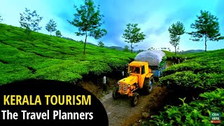 Download Kerala Tourism Video - The Travel Planners Video