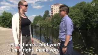 Download Learn Finnish in Finland! Video