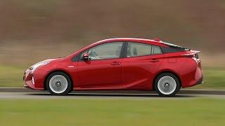 Download Essai Toyota Prius Lounge 2016 Video