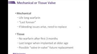 Download Webinar: Timing Heart Valve Surgery with Drs. McCarthy & Bonow Video